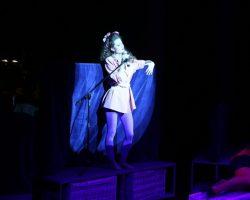 Сатирический ремейк оперы Моцарта «Свадьба Фигаренко» ждала своего часа 28 лет